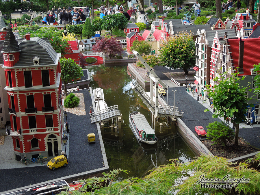 Legoland Billund Resort