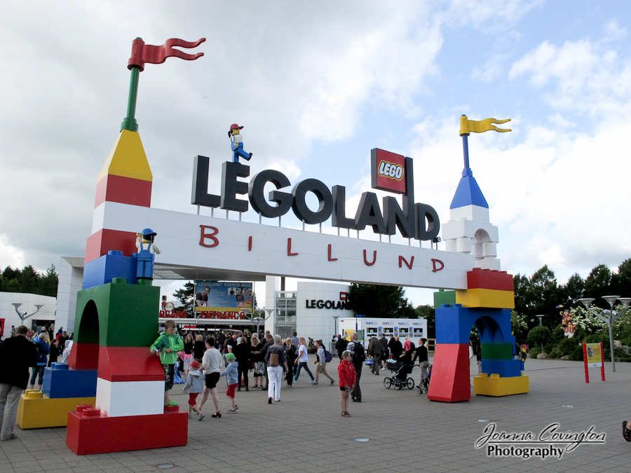 LEGOLAND, Billund!!! (Day 20) – The Travel Geeks